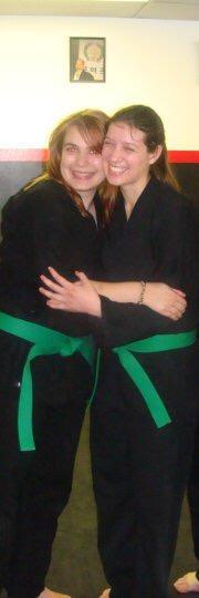 Green Belt 2010